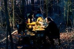 2009 - Pokertafel - Haagse Bos