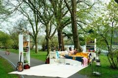 2008 - Slaapkamer- Zuiderpark